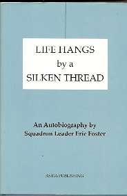 Image for Life Hangs By a Silken Thread