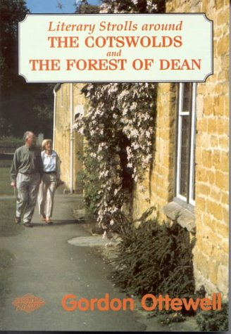 Image for Literary Strolls in the Cotswolds and the Forest of Dean