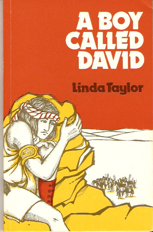 Image for Boy called David