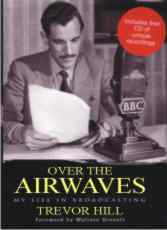 Image for Over the Airwave