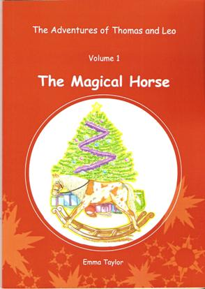 Image for The Adventures of Thomas and Leo: The Magical Horse