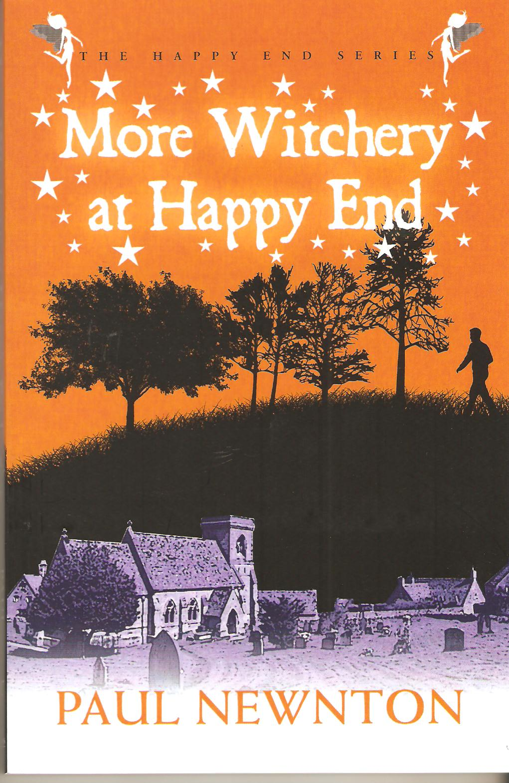 Image for More Witchery at Happy End