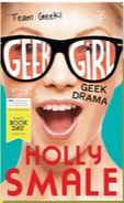 Image for Geek Girl: Geek Drama