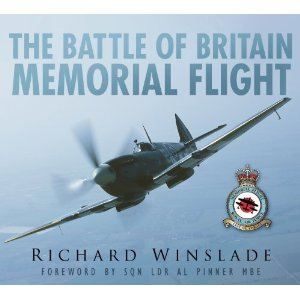 Image for The Battle of Britain Memorial Flight (Battle of Britain 70 Years on)