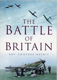Image for The Battle of Britain (Battle of Britain 70 Years on)