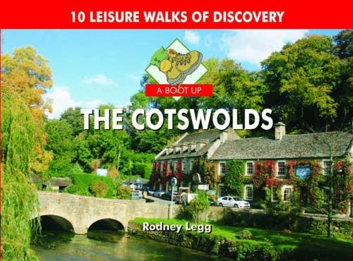 Image for A Boot Up The Cotswolds