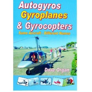 Image for Autogyros, Gyroplanes & Gyrocopters