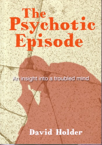 Image for The Psychotic Episode