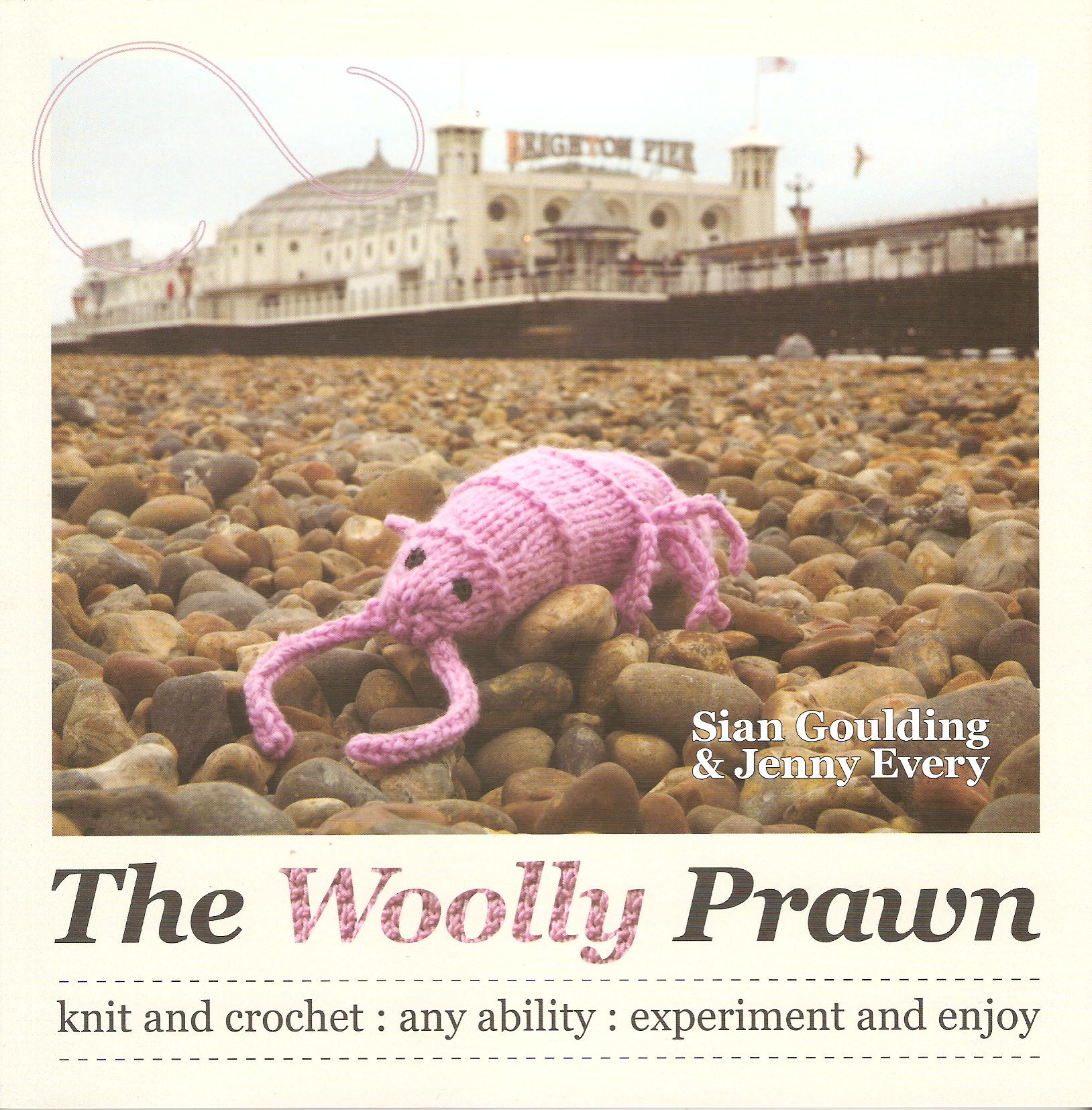 Image for The Woolly Prawn