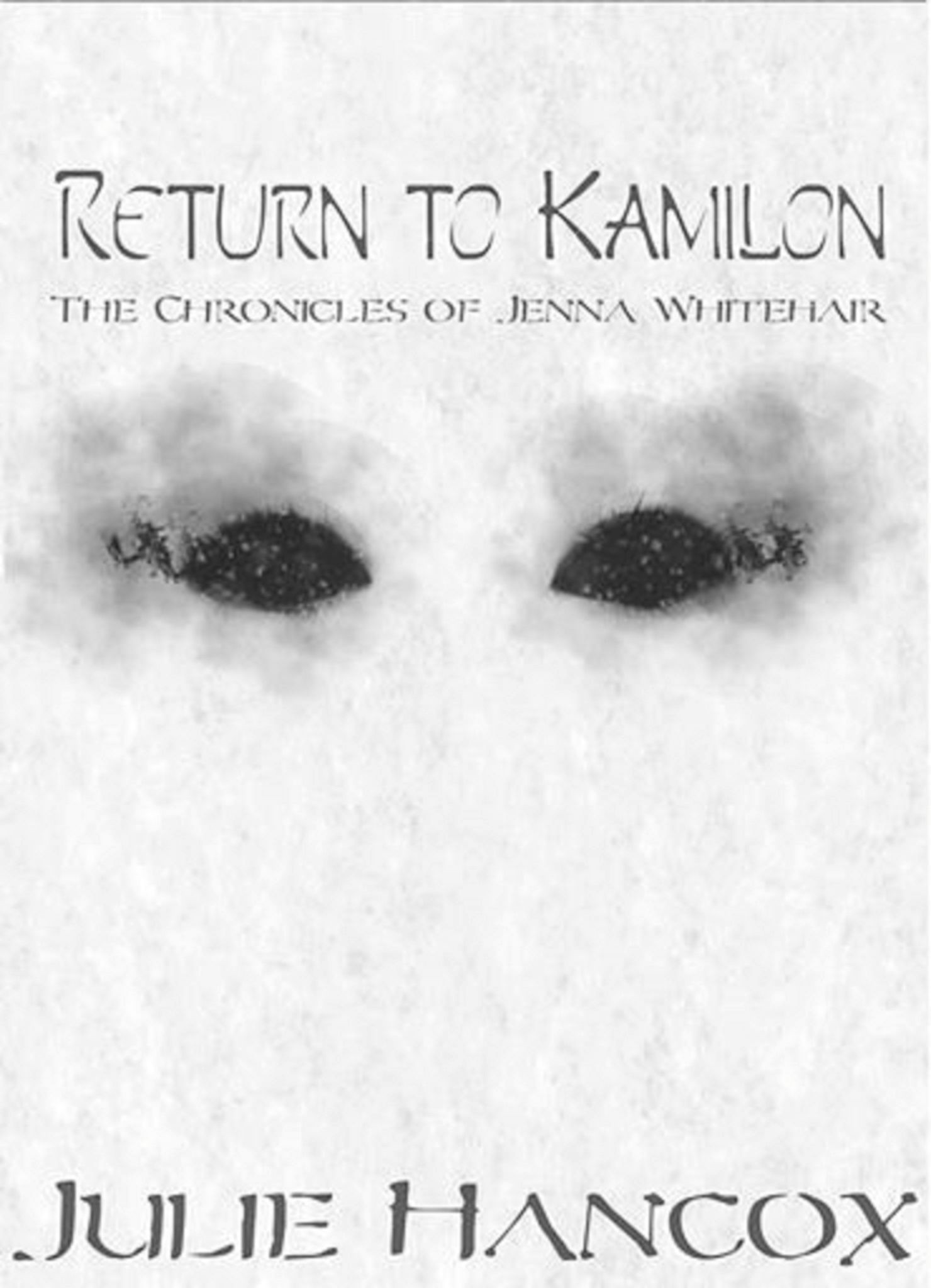 Image for Return to Kamilon