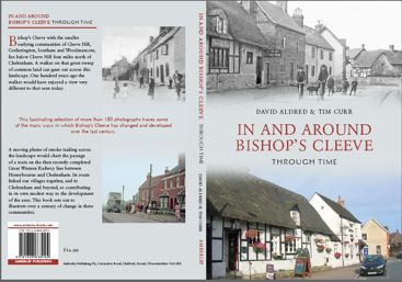 Image for In and Around Bishops Cleeve Through Time