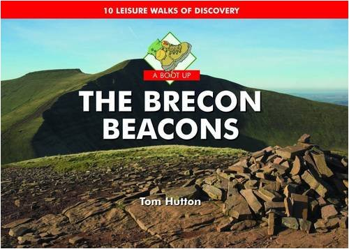 Image for A Boot Up the Brecon Beacons