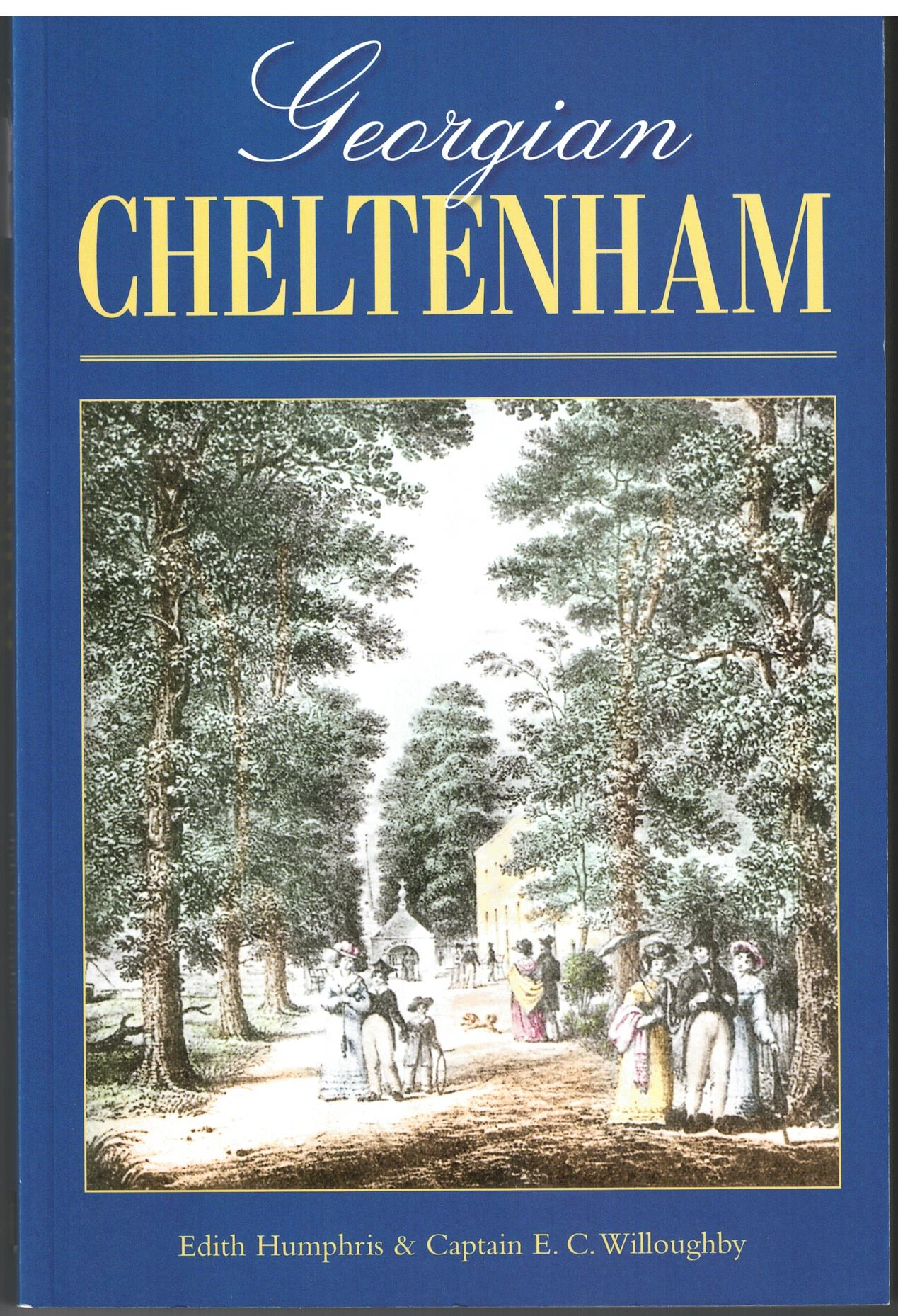 Image for Georgian Cheltenham