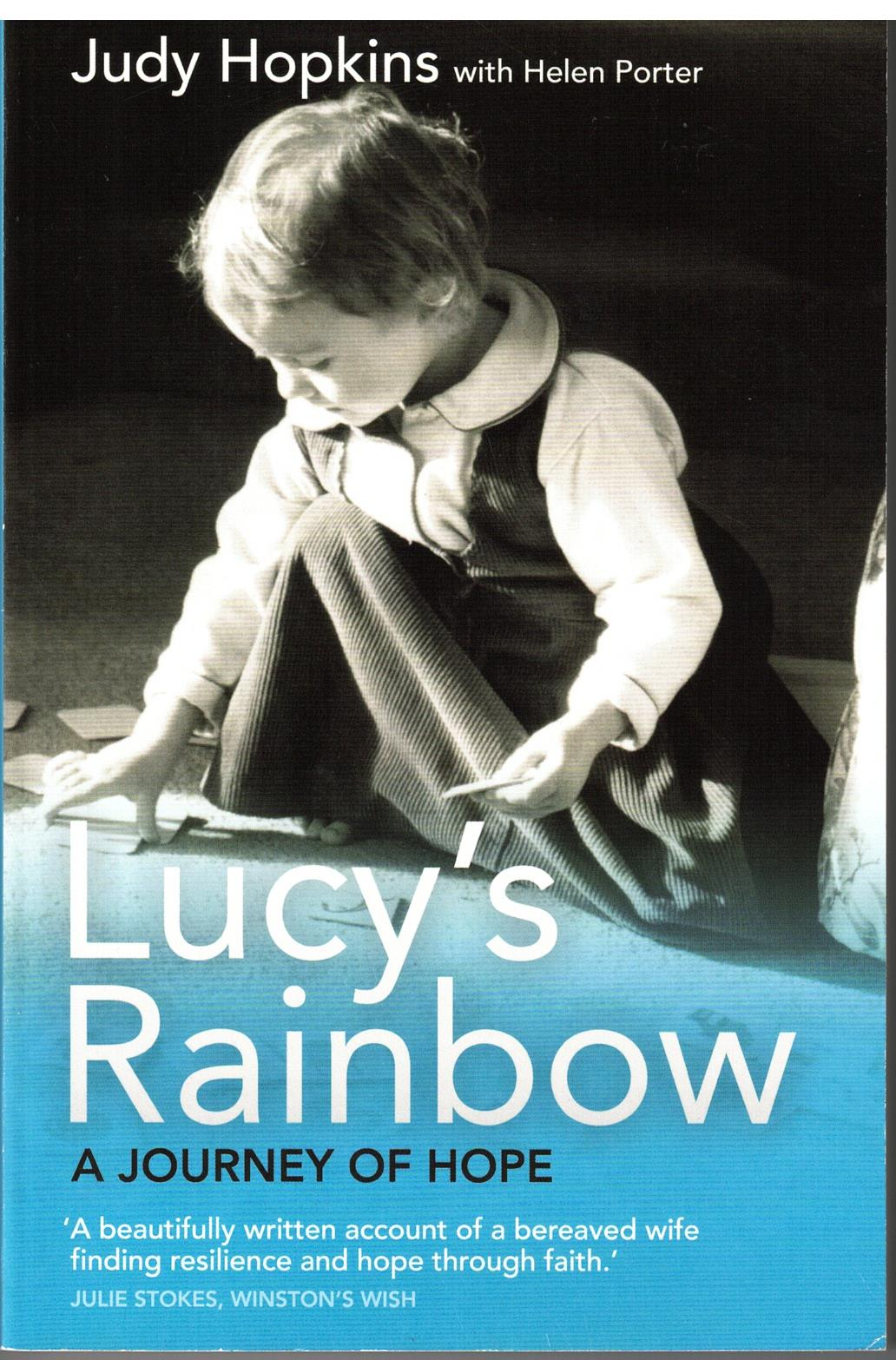 Image for Lucy's Rainbow