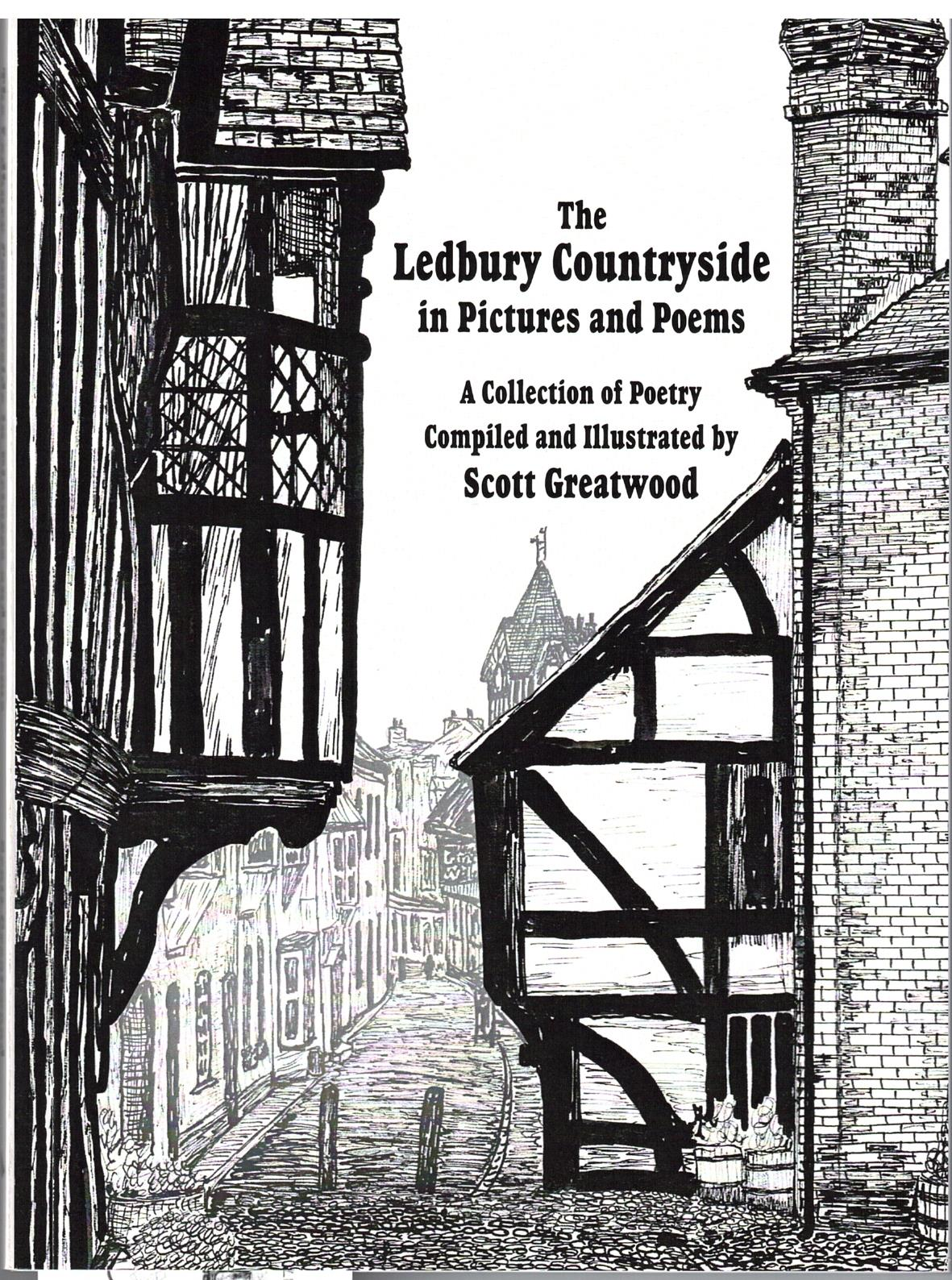 Image for The Ledbury Countryside in Pictures and Poems