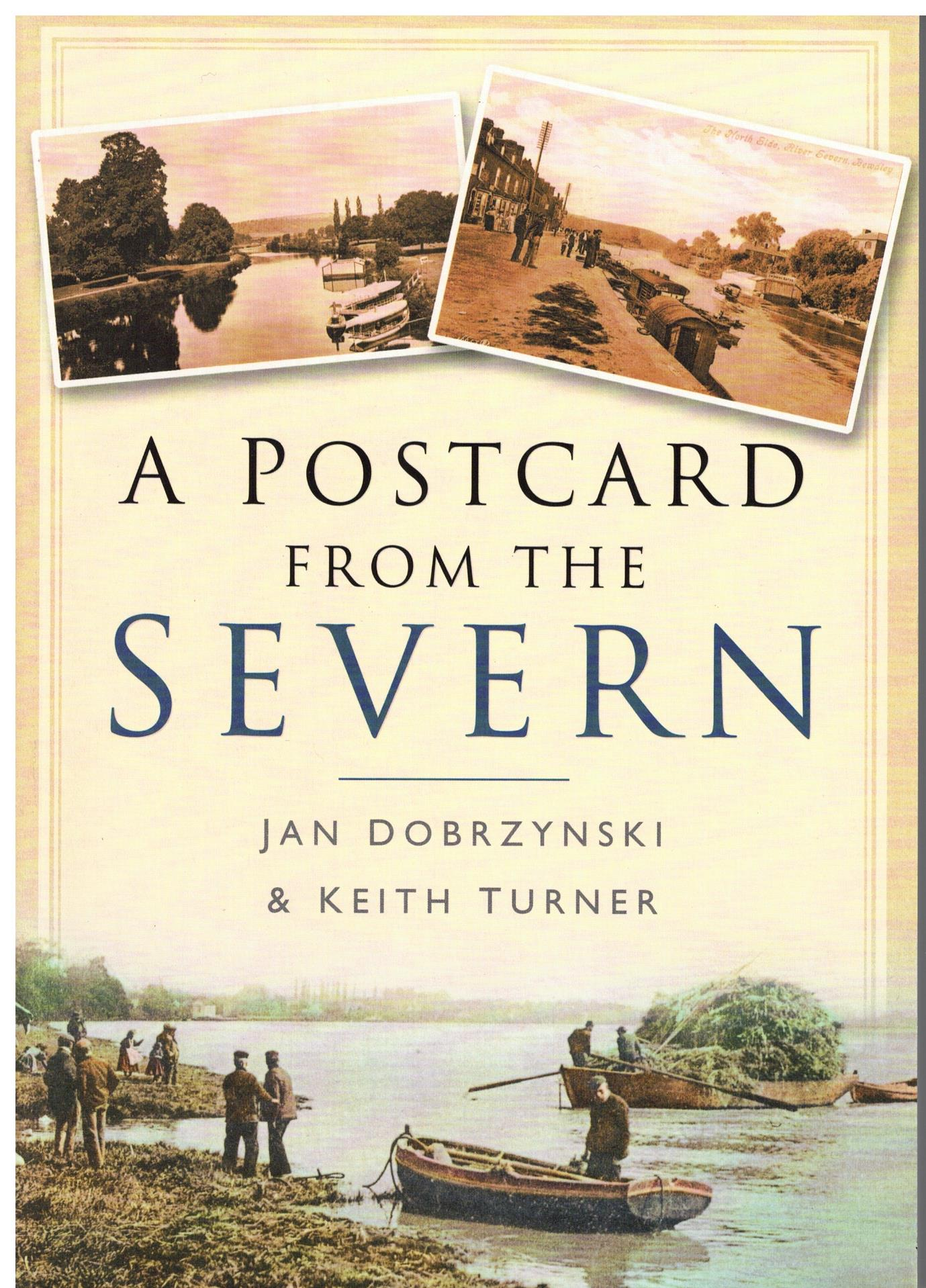 Image for A Postcard From the Severn