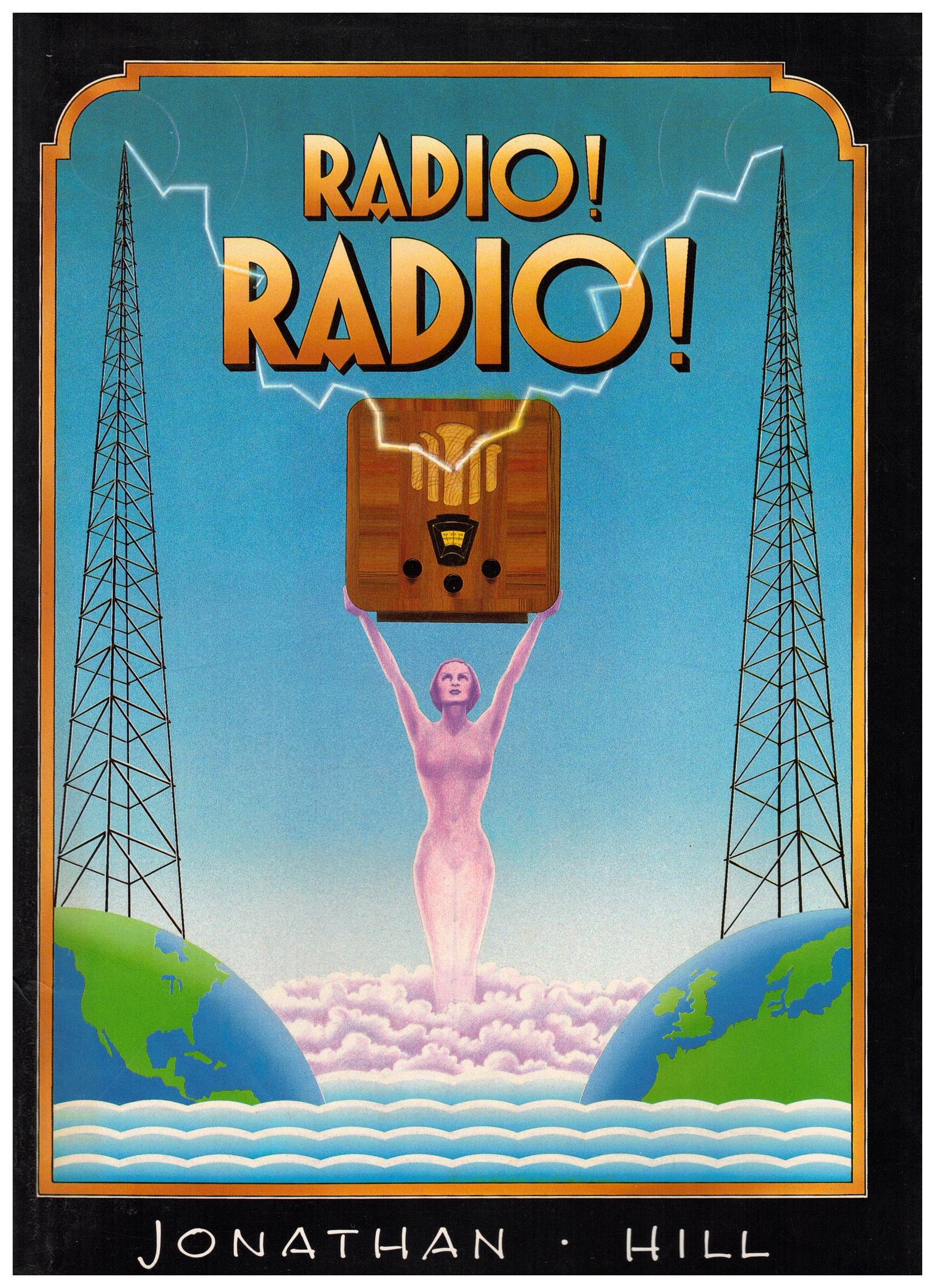 Image for Radio! Radio!