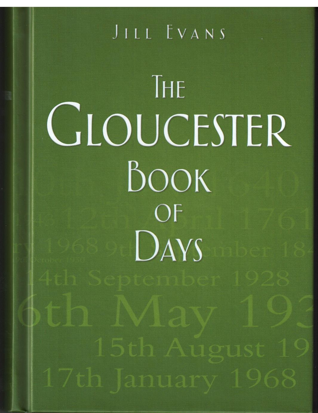 Image for The Gloucester Book of Days
