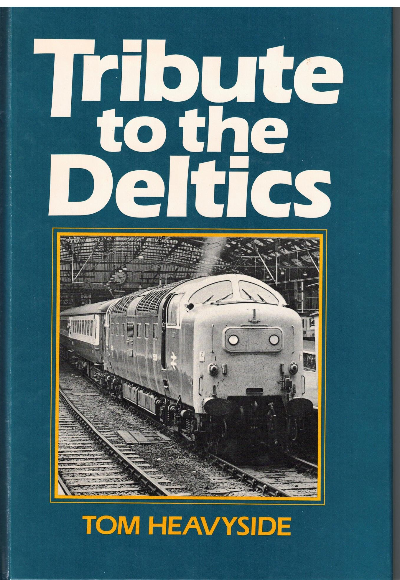 Image for Tribute to the Deltics