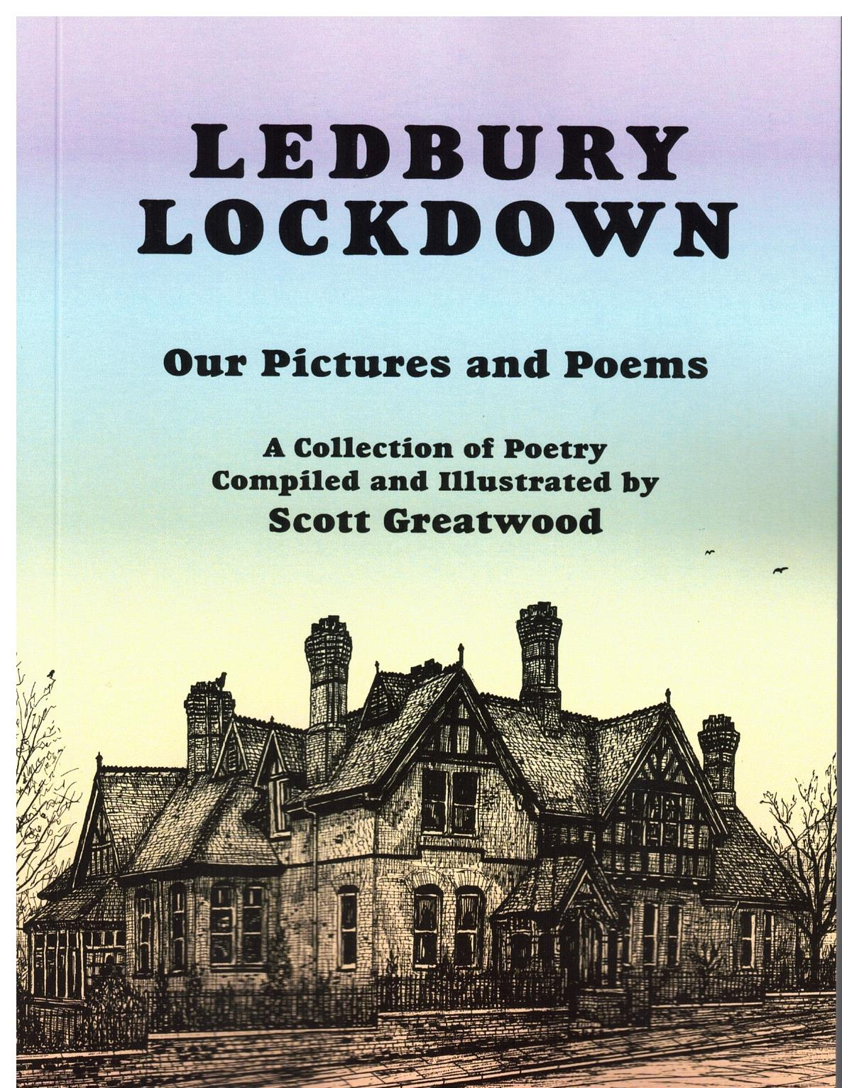 Image for Ledbury Lockdown - Our Pictures and Poems