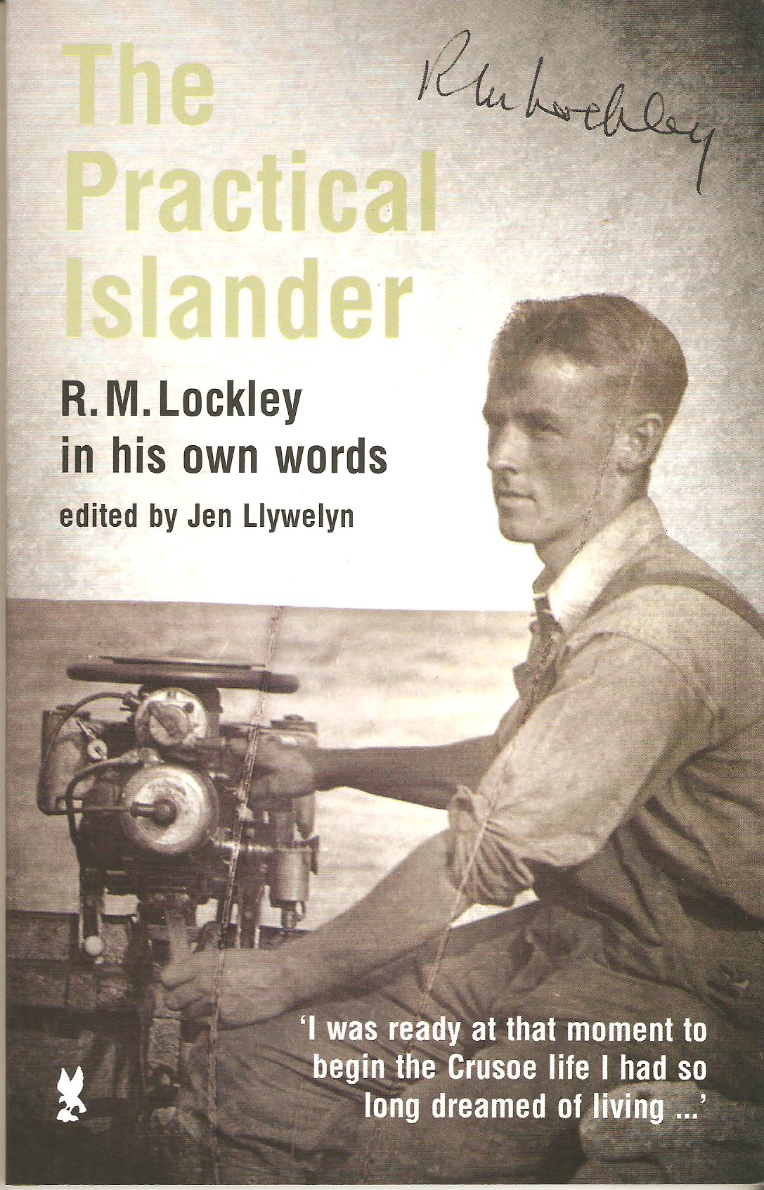 Image for The Practical Islander