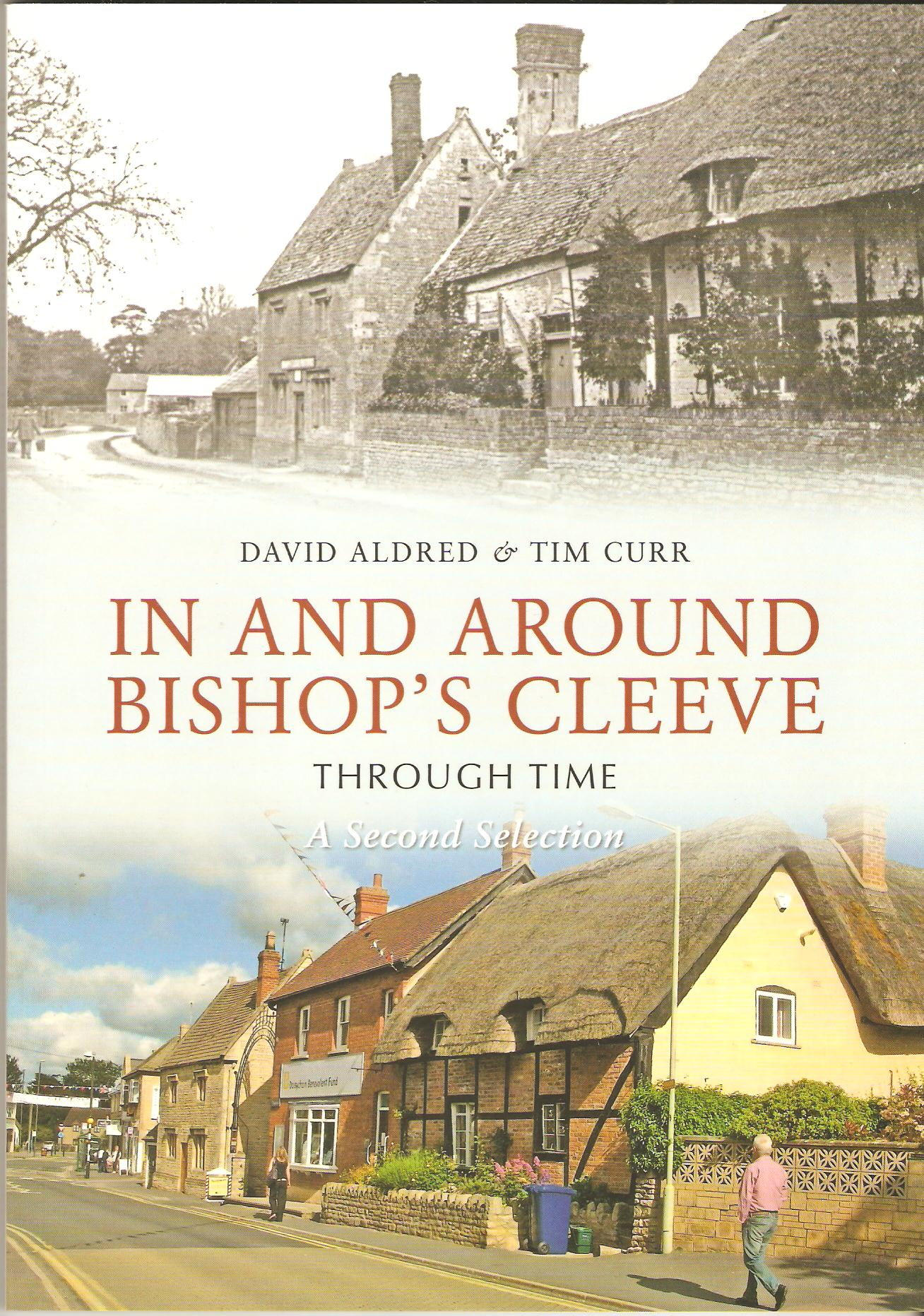 Image for In and Around Bishops Cleeve Through Time - A Second Selection